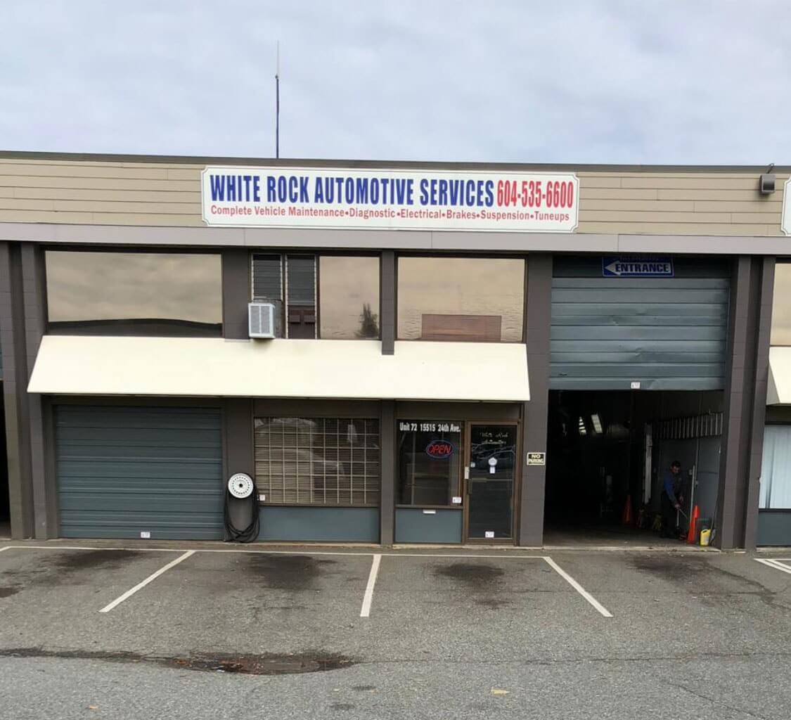 Auto Repair Surrey
