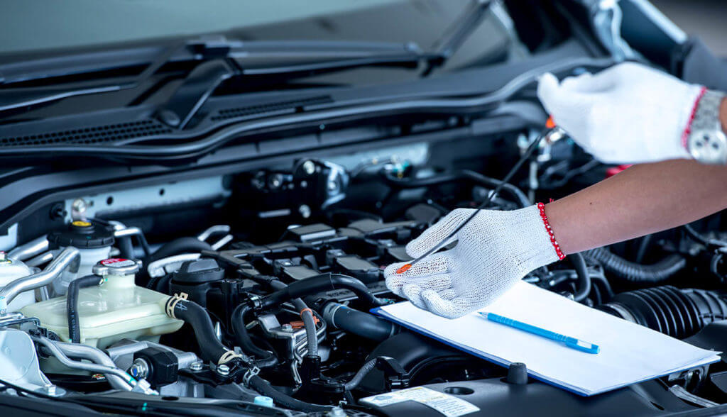 Understanding the Benefits of Fleet Vehicle Maintenance