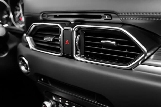 How to Make Your Car AC Colder in summer